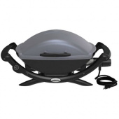 Weber 55020001 Q 2400 Electric Grill Review thumbnail