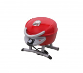 Char-Broil TRU Infrared Patio Bistro 180 Electric Grill, Red Review thumbnail