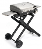 Cuisinart CGG-240 Gas Grill - Portable grill with collapsible legs thumbnail