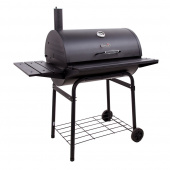 Char-Broil American Gourmet 800 Series Charcoal Grill Review thumbnail
